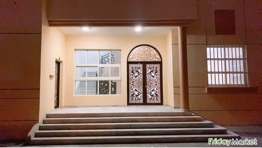Family Rooms In Villa Near Al Qusais Police Station دبي الإمارات